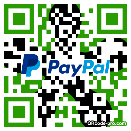 QR code with logo 1OVF0