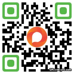 QR Code Design 1OWB0