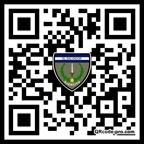QR code with logo 1OYz0