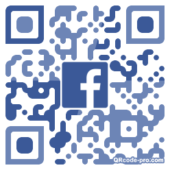 QR code with logo 1ObJ0