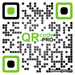 QR code with logo 1Ogs0