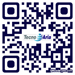 QR code with logo 1OiJ0