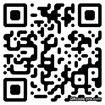 QR code with logo 1Oii0