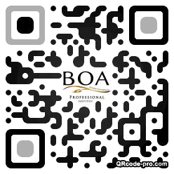 QR Code Design 1Olm0