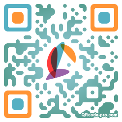 QR Code Design 1On80