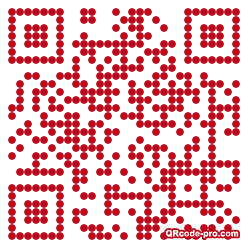 QR code with logo 1OnD0