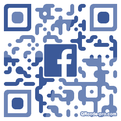 QR code with logo 1OnF0