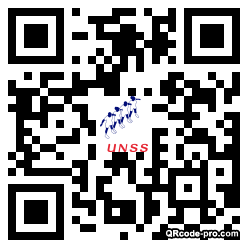 QR Code Design 1OoY0