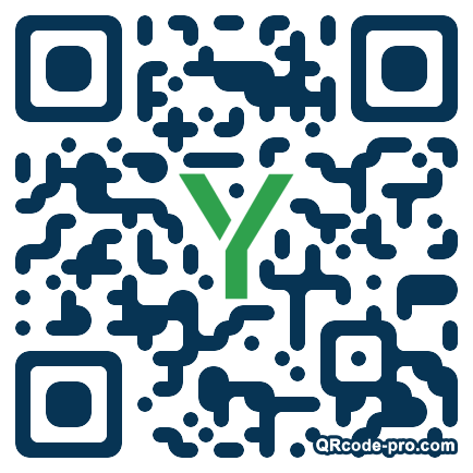 QR code with logo 1Orj0