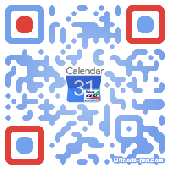 QR code with logo 1Oul0