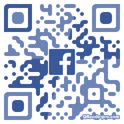 QR code with logo 1P6h0