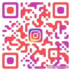 QR code with logo 1PAA0