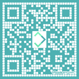 QR code with logo 1PBa0