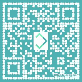 QR code with logo 1PBa0