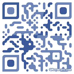 QR code with logo 1PEp0