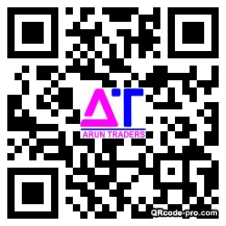 QR Code Design 1PFI0