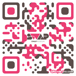 QR code with logo 1PLL0