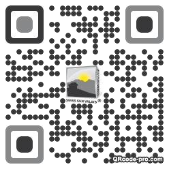 QR code with logo 1PMq0