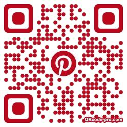 QR code with logo 1PNL0