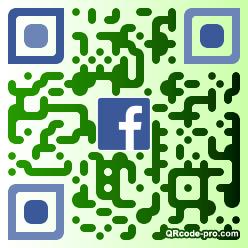 QR code with logo 1POj0