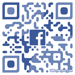 QR code with logo 1PSj0