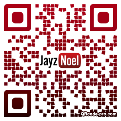 QR code with logo 1PWH0