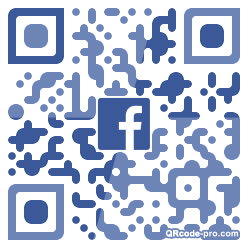 QR code with logo 1PWT0