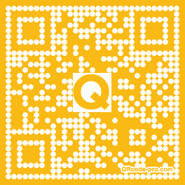 QR code with logo 1PYh0