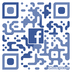 QR code with logo 1PcE0