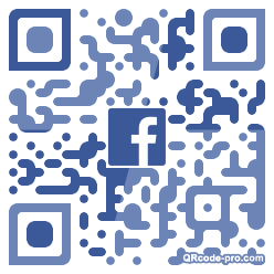 QR code with logo 1Pdy0