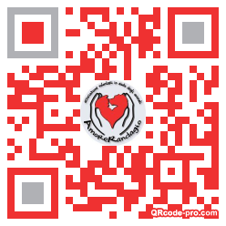 QR code with logo 1Pg30
