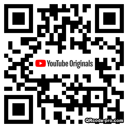 QR code with logo 1Pgt0