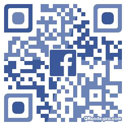 QR code with logo 1PlU0
