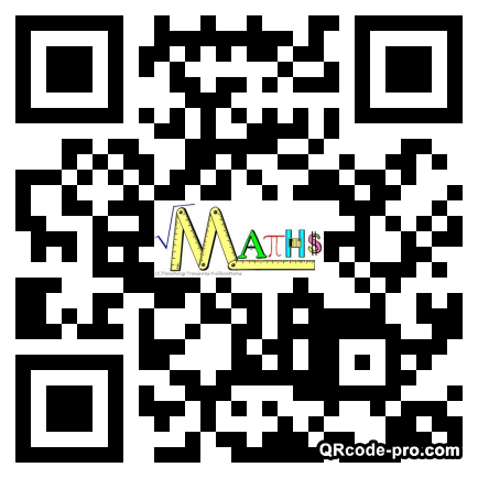 QR code with logo 1PnB0