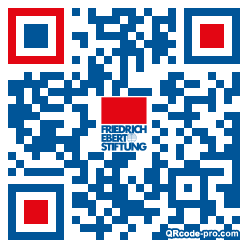 QR code with logo 1PpJ0
