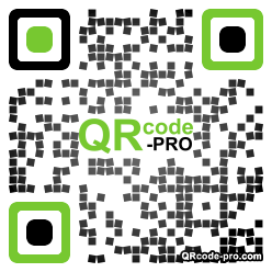 QR code with logo 1PpR0