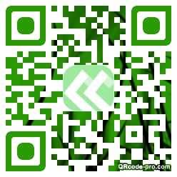 QR code with logo 1PqJ0