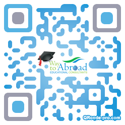 QR code with logo 1Pql0