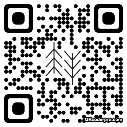 QR code with logo 1PtM0