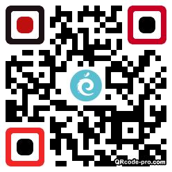QR Code Design 1PtQ0