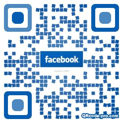 QR code with logo 1Pty0