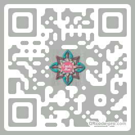 QR code with logo 1PuZ0