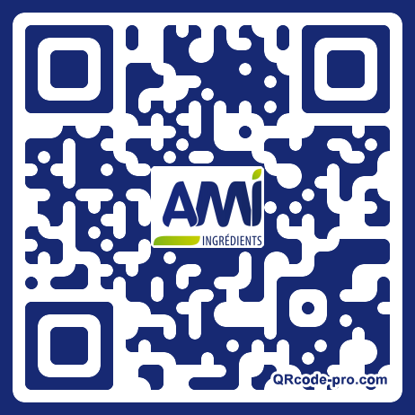 QR code with logo 1Py50