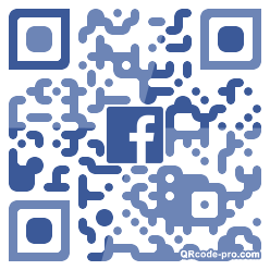 QR code with logo 1PyS0