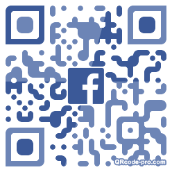 QR code with logo 1Q2s0