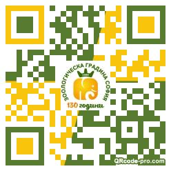 QR Code Design 1Q3E0
