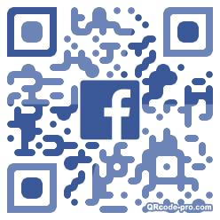 QR code with logo 1Q6O0