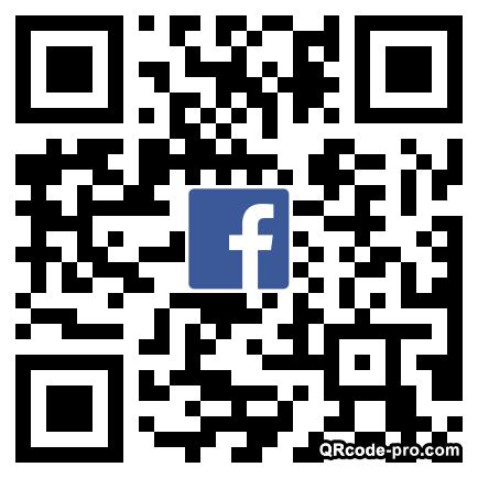 QR code with logo 1Q7r0