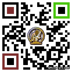 QR Code Design 1Q8e0