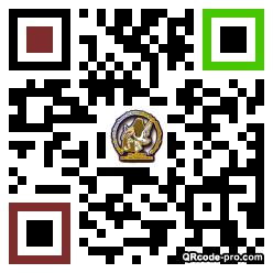 QR Code Design 1Q8h0